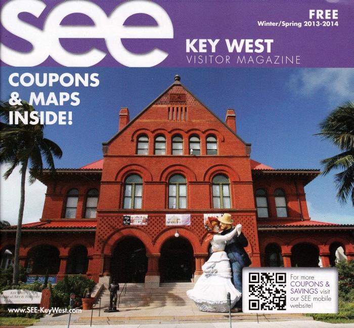 See Key West Winter/Spring 2013-2014