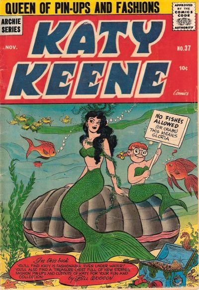 Katy Keene #37