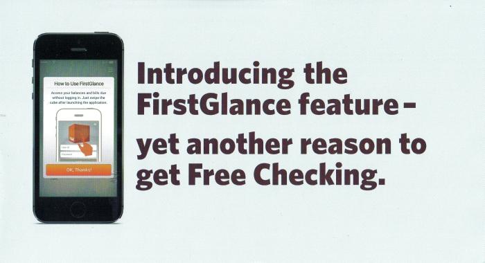 FirstGlance