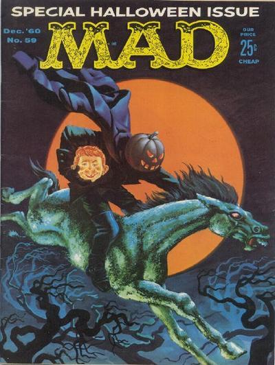 Mad #59