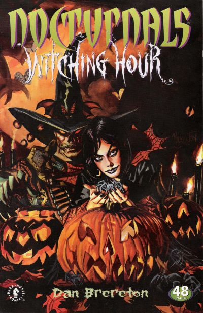 The Nocturnals: Witching Hour