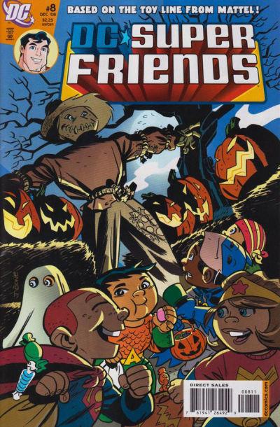 Super Friends #8