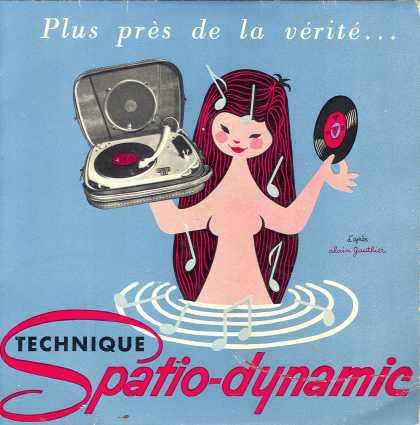 Spatio-Dynamic