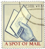 lettermo: a spot of mail