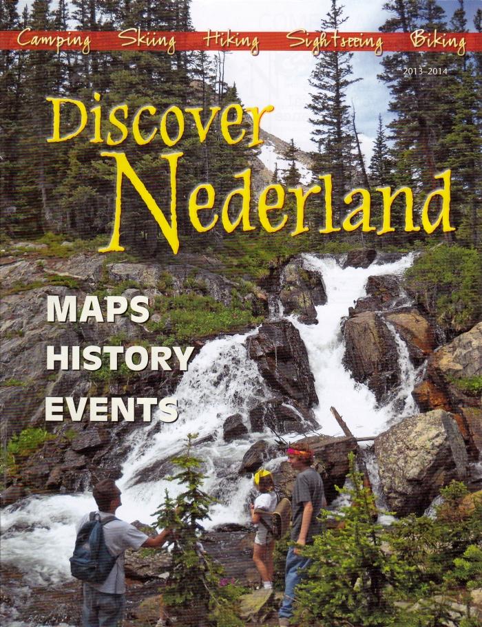 Discover Nederland 2013-2014
