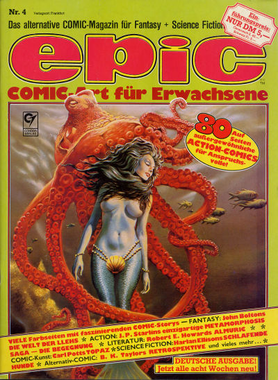 Epic #4