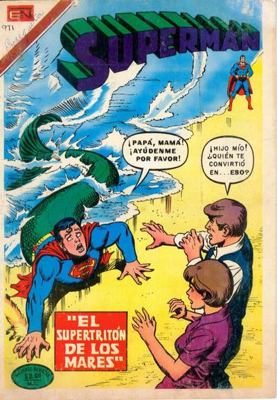 Supermán #971