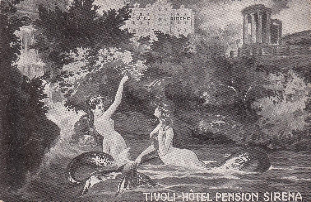 Tivoli Mermaids