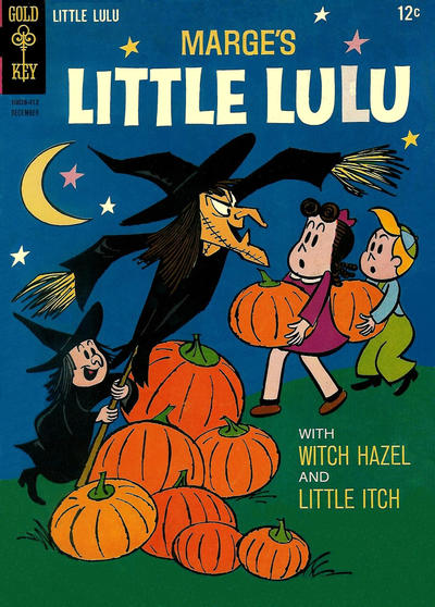 Marge's Little Lulu #174