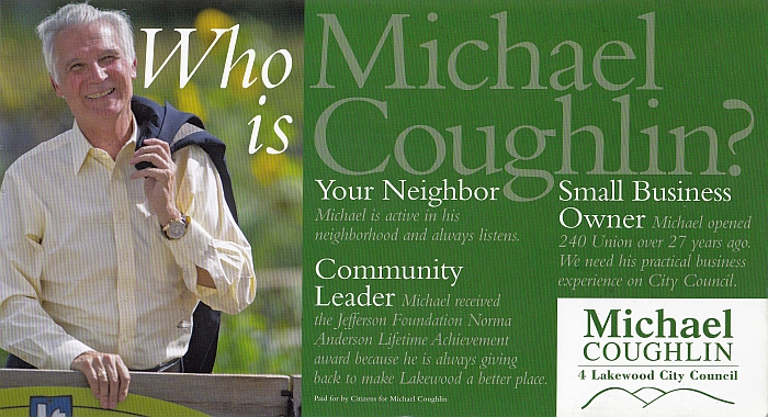 Citizens for Michael Coughlin