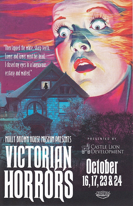 Victorian Horrors