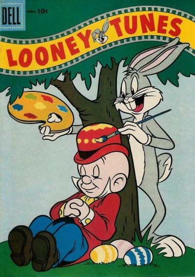 Looney Tunes #186