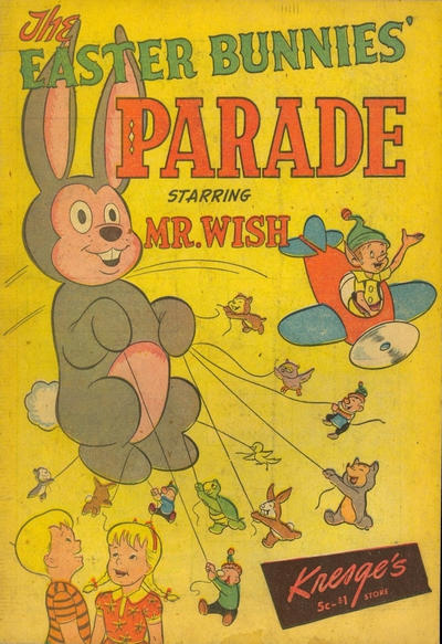 Easter Bunnies' Parade