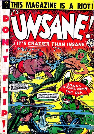 Unsane #15