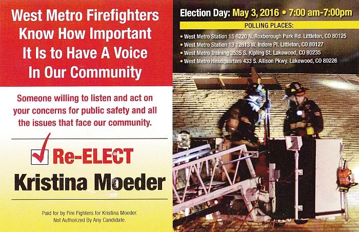 West Metro Firefighters