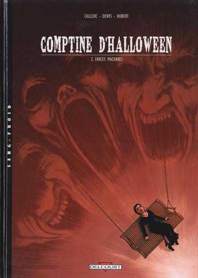 Comptine d'Halloween vol. 2