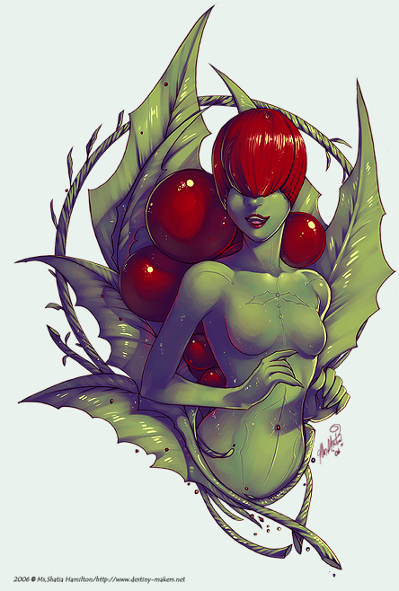 "Have a Very ""Berry"" Holiday by Nashya"