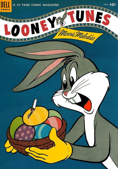 Looney Tunes and Merrie Melodies #150