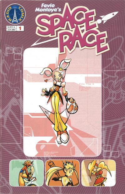 Space Race #1