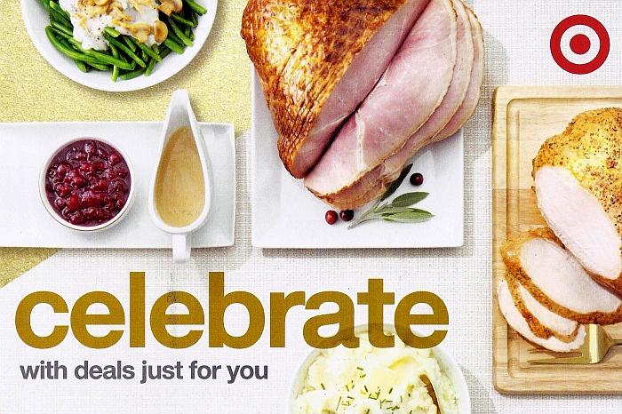 Target Thanksgiving