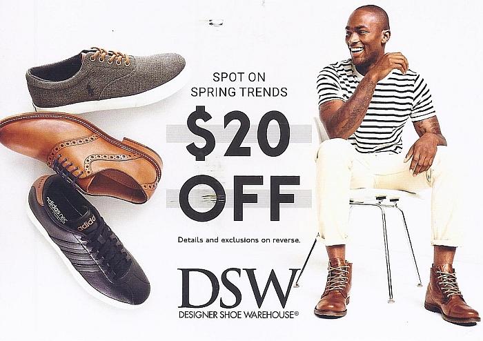 DSW Spring