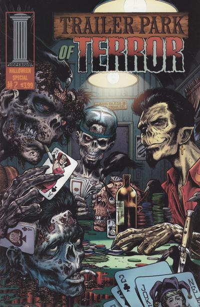 Trailer Park of Terror Halloween Special #2