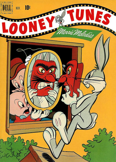 Looney Tunes and Merrie Melodies #121