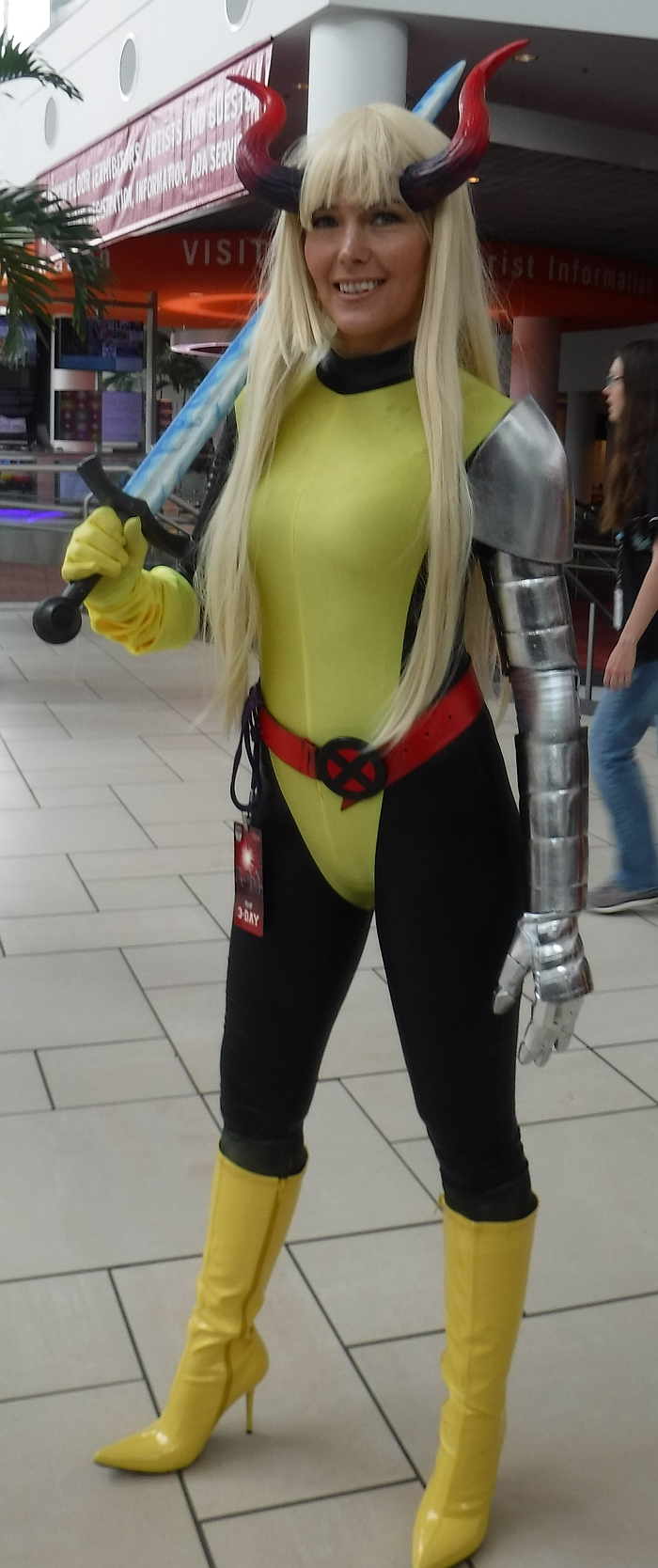 Magik at DCC 2018