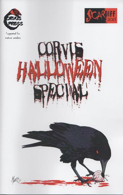 Corvus Halloween Special (2013)