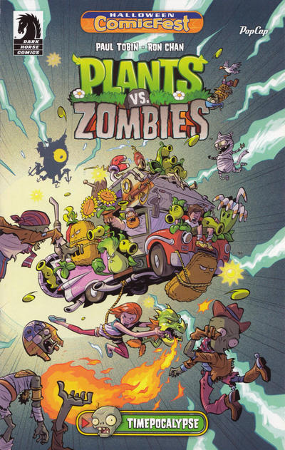 Plants vs. Zombies (2014)