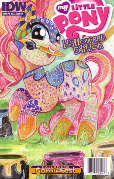 My Little Pony Halloween Edition (2013)