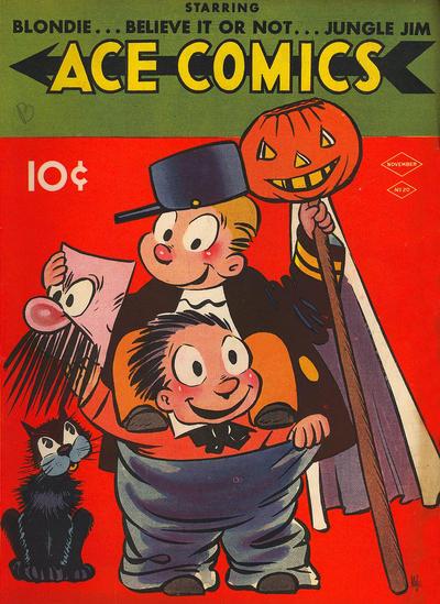 Ace Comics #20 (1938)