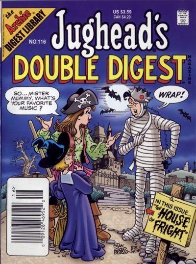 Jughead's Double Digest #116 (2005)