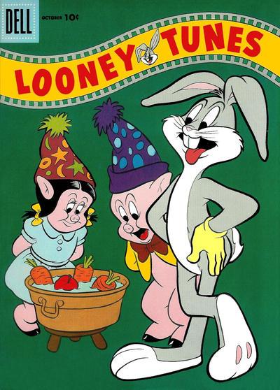 Looney Tunes #180 (1956)