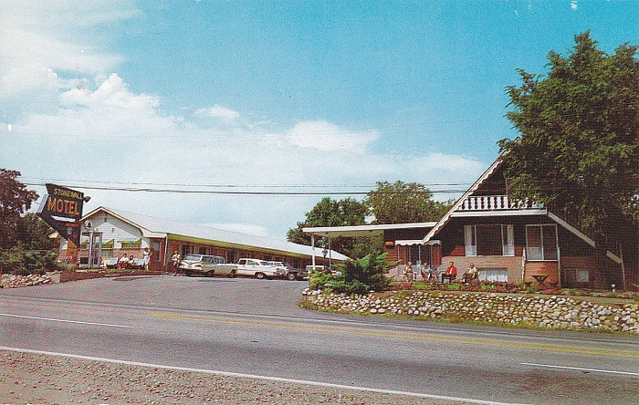 Stonewall Motel