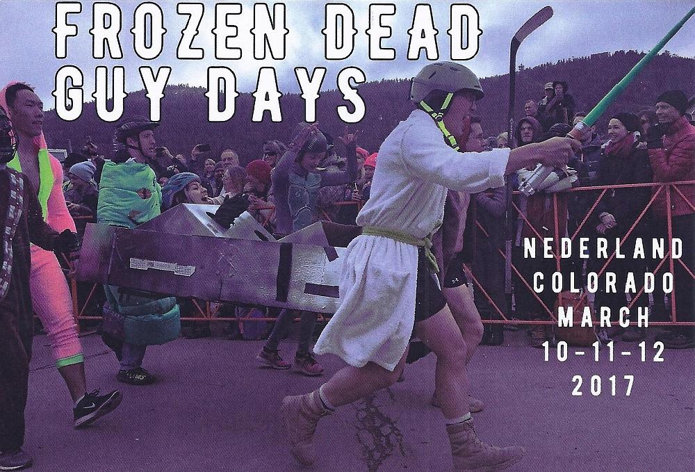 Frozen Dead Guy Days 2017 01