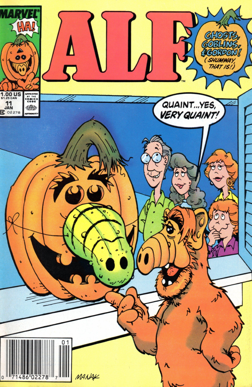 ALF #11 (1989)