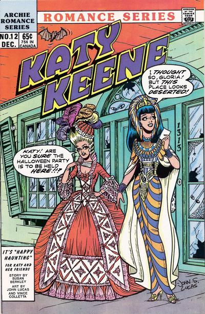 Katy Keene #12