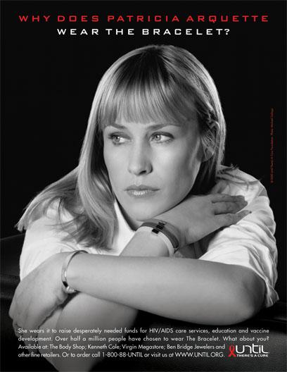 Patricia Arquette 90