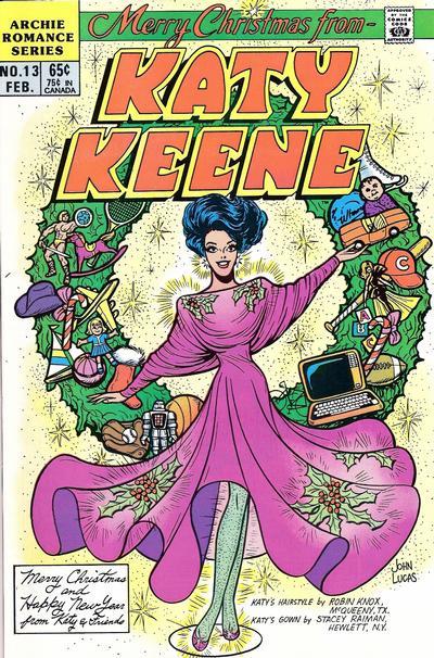 Katy Keene #13
