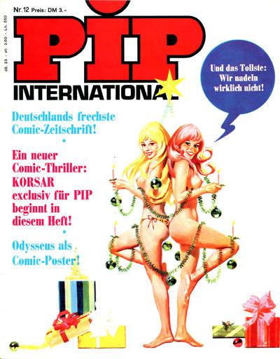 Pip vol. 2 #2