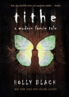 Holly Black - Tithe
