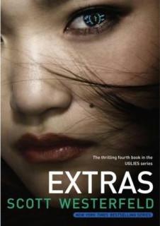 Scott Westerfeld - Extras
