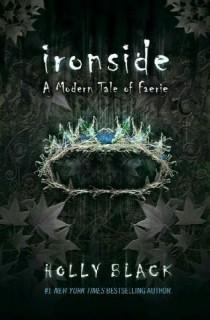 Holly Black - Ironside