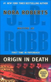 JD Robb - Origin in Death