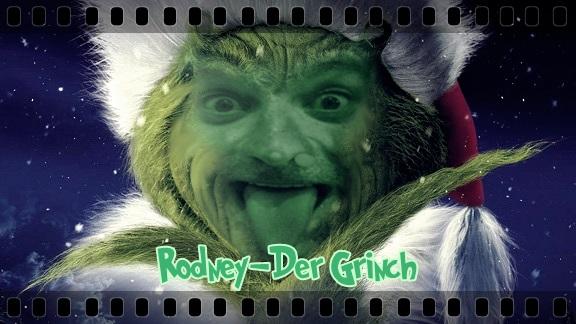 Rodney-Der Grinch