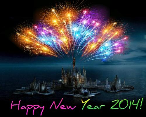 SGA Happy New Year