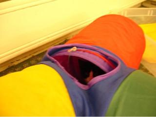 where's Cooper?