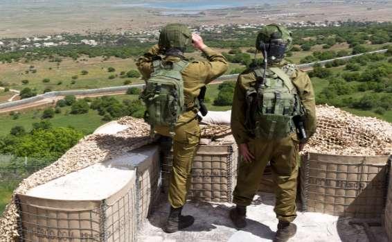 Израиль у разбитого сирийского корыта. Чего ждем?