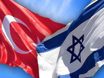 Израиль - спасательный круг для Эрдогана?